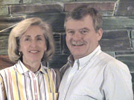 Mary Furlong and Bill Vines of Killingtonblog.com