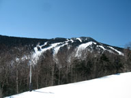 100% sunshine brightens day on Killington