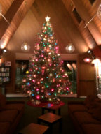 2018 Birch Ridge Inn Christmas Tree