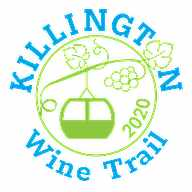 Enjoy a glass of wine on the Killington Wine Trail this weekend in Killington.